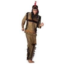 Indianen Kostuum Deluxe
