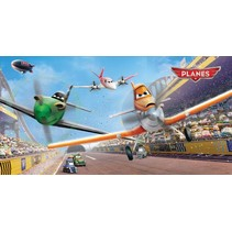 Planes Poster 1,50 meter