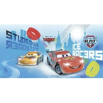 Cars Poster Ice 1,5 meter
