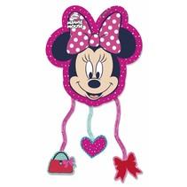 Pinata Minnie Mouse Dots 28cm