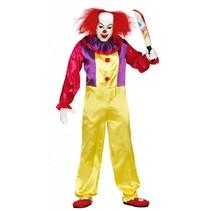 IT Horror Clownspak M/L