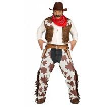 Cowboy Kostuum M/L