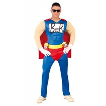 Superheld Pak Beer M/L