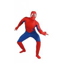 Superheld Spin Kostuum M/L