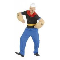Superheld Kostuum Zeeman M/L