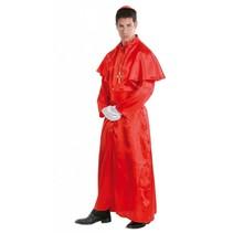 Kardinaal Kostuum M/L