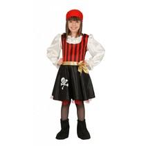 Piratenpak Meisje