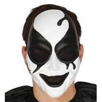 Halloween Masker Purge voorkant
