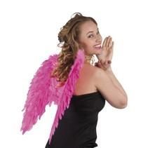 Engelen Vleugels Roze 50cm