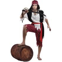 Piratenpak M/L