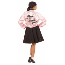 Pink Ladies Jasje Grease