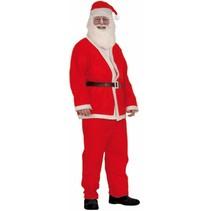 Kerstman Pak Standaard