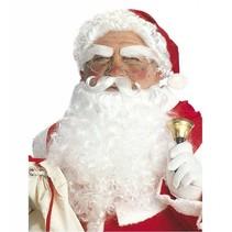 Kerstman Baard Compleet