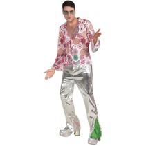Disco Kostuum 70's M/L