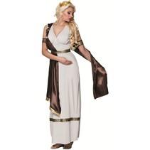 Griekse Godin Kostuum