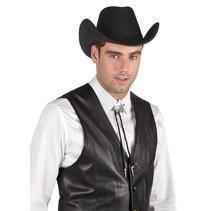 Cowboy Ketting Sheriff Ster
