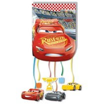 Pinata Cars 3 28cm
