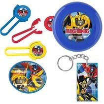 Transformers RID Uitdeelspeelgoedset 24 stuks