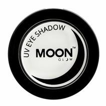 Oogschaduw Wit Neon UV 3,5 gram