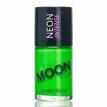 Nagellak Groen Neon UV 14ml