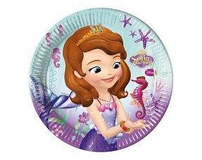 Sofia Het Prinsesje Versiering