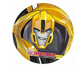 Transformers Versiering