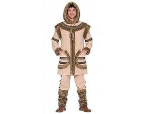 Eskimo Kostuums