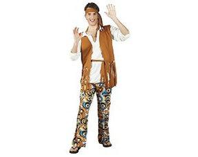 60's & Hippie Kostuums