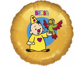 Kinderthema Ballonnen