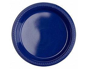 Donkerblauw Tafelgerei