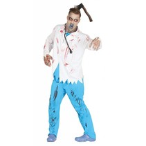 Halloween Kostuum Chirurg