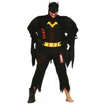 Halloween Kostuum Superheld Vleermuis