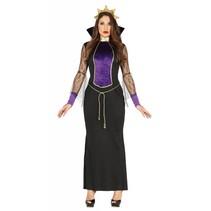 Halloween Kostuum Dames Maleficent Spiegel Koningin