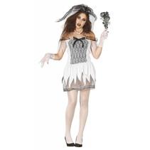 Halloween Kostuum Dames Bruidsmeisje