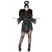 Halloween Kostuum Dames Engel