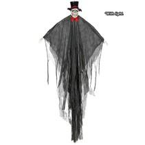 Halloween Pop Vampier met licht 275cm
