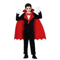Halloween Kostuum Kind Vampier Deluxe