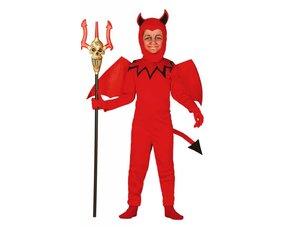 Kinder Halloween Kostuums