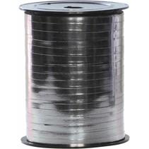Zilver Lint Metallic 400 meter x 5mm