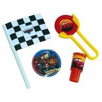 Cars Uitdeelspeelgoed 24 stuks