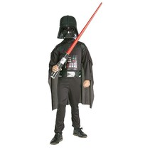Darth Vader Kostuum Kind Deluxe™