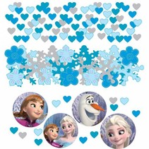 Frozen Tafelconfetti 34 gram