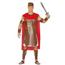 Gladiator Kostuum Lederlook