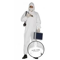 Crime Scene Investigator Kostuum