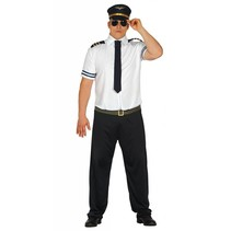 Piloten Kostuum