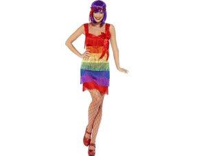 Regenboog & Pride Amsterdam Kostuums