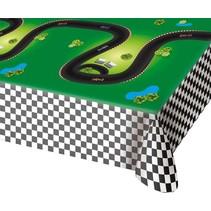 Formule 1 Tafelkleed 180x130cm