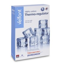 Taies d'oreillers thermorégulatrices Climate control