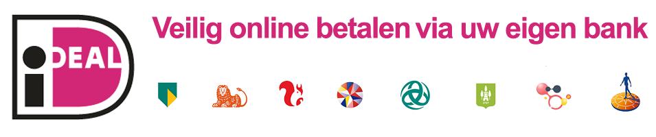 Afbeeldingsresultaat voor ideal veilig online betalen