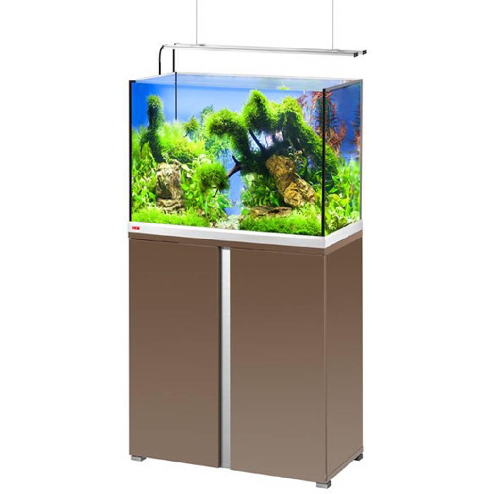 proxima plus 175 aquarienkombination aquaristik deluxe. Black Bedroom Furniture Sets. Home Design Ideas